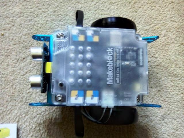 MakeBlock mBot Wireless Robot Car Kit: Assembly - Part 1   Gadget