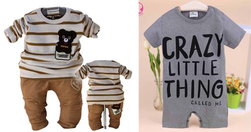 model baju anak anak