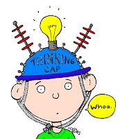 Resultado de imagen de thinking challenge
