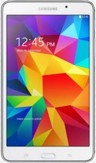 Hard Reset Samsung Galaxy Tab 4 SM-T235Y