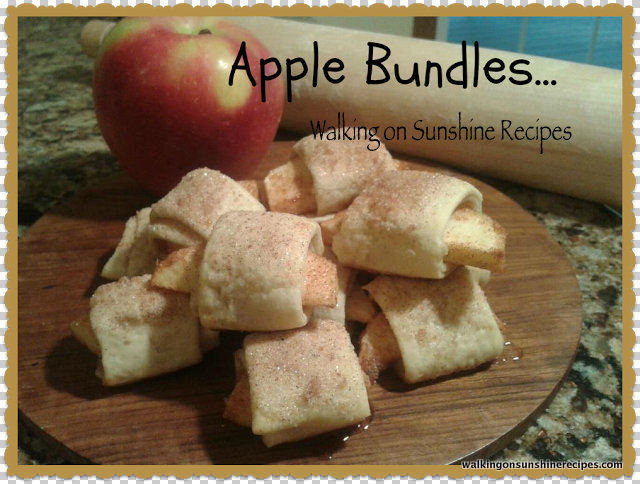 Apple Pie Bundles