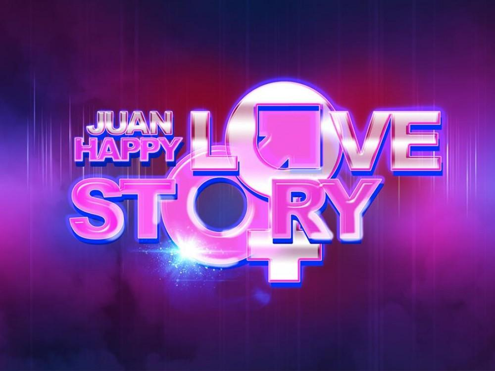 Juan Happy Love Story   July 5, 2016