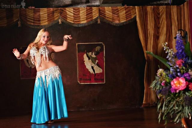 Atlanta Belly Dance: Glow Dance Studio in Smyrna