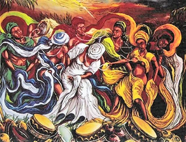 Cosmovisión Yoruba: entre el cielo y el infierno