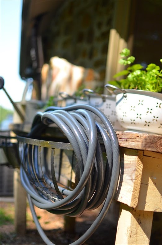 How to Set up a Vegetable Garden with Gilmour Soaker Hoses Quick Connect and Timer