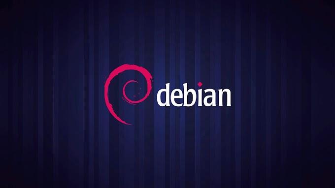 konfigurasi ip address di debian 9