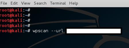 Tutorial Deface WordPress dengan WPScan