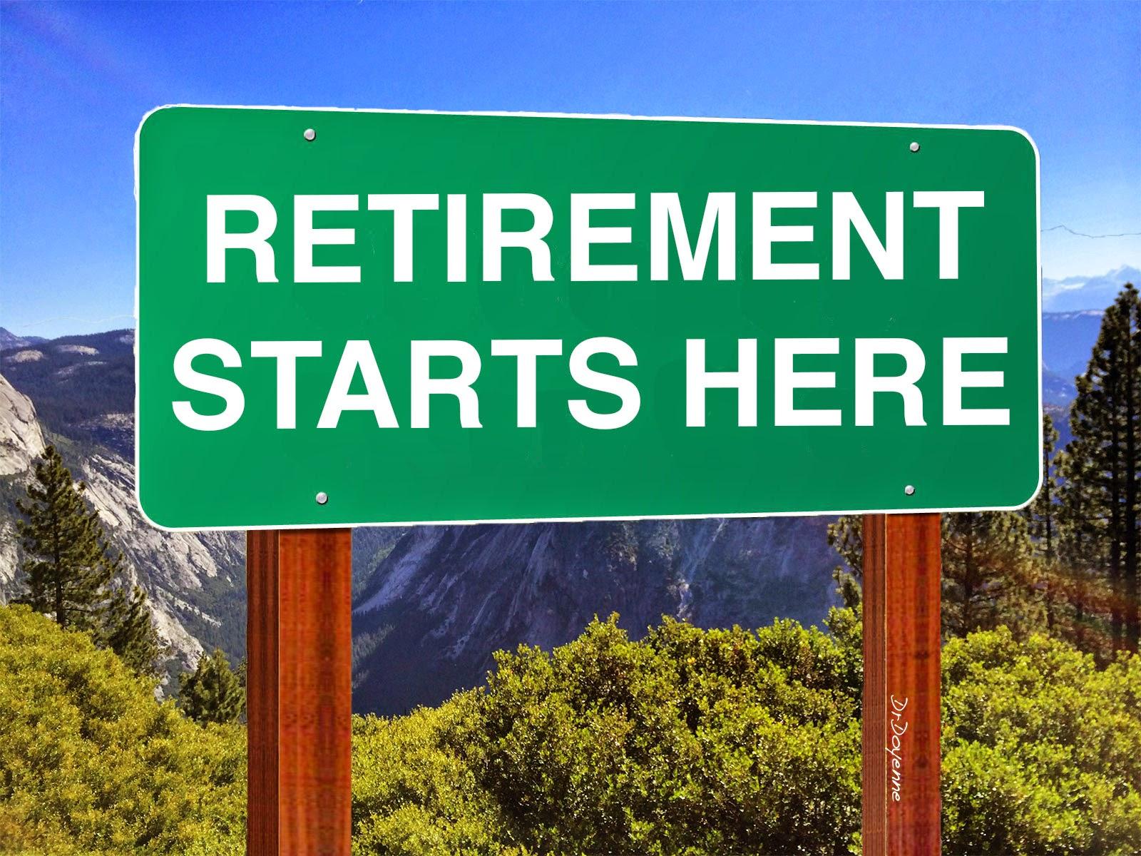 Retirement Quotes: The Singular Scientist