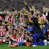 Suksesnya Atletico Memenangi Liga Europa Usai Kalahkan Marseille 3-0