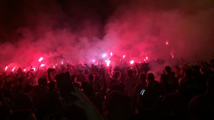 Atlético fecha a casinha e avança a fase de grupos da Libertadores
