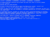 Cara memperbaiki Blue Screen Windows