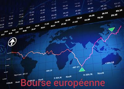 Les actions européennes et les hausses rapides des taux d'intérêt aux États-Unis