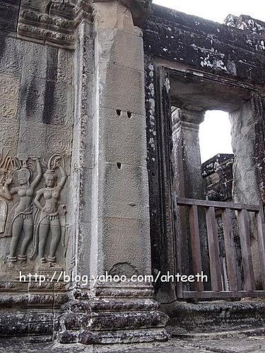 吳哥窟自由行Day 2 – 再訪吳哥寺 (Angkor Wat) (2)