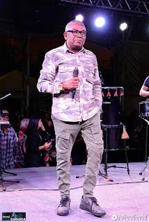 cantor Reinaldo - Príncipe do Pagode
