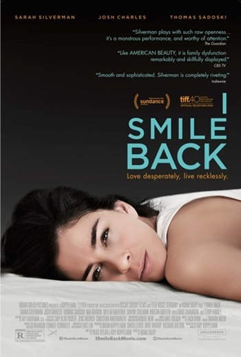 I Smile Back DVDRip Latino