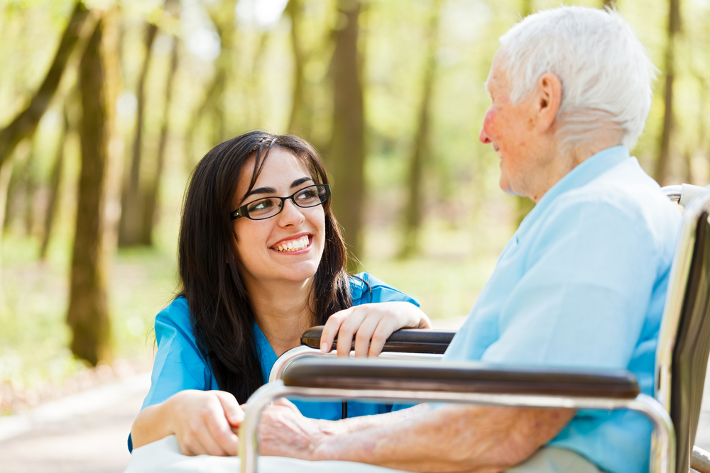 Cert 3 in Individual Support: New Aged, Disability And Community Care Course