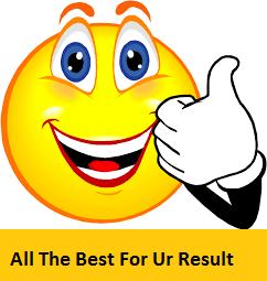AP Sr. Inter Result
