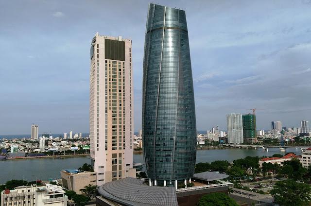 Land Mark Sông Hàn - sự lựa chọn hoàn hảo của nhiều khách hàng