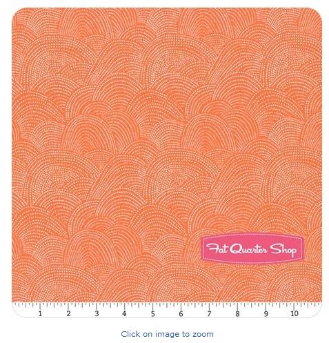 http://www.fatquartershop.com/foxtail-forest-tangerine-scallop-dot-yardage