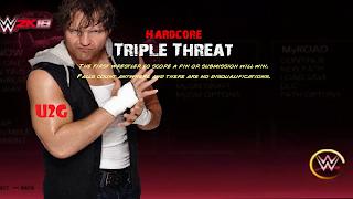 WWE 2K18 MOD