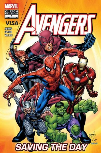 Avengers Age Of Ultron Comics Pdf