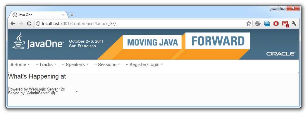 Oracle Announces Availability of Oracle WebLogic Server 12c