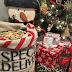 New Brunswick Forestry Themed Christmas Tree