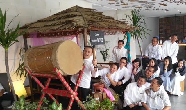 Hotel Batiqa Beri Promo Buka Puasa