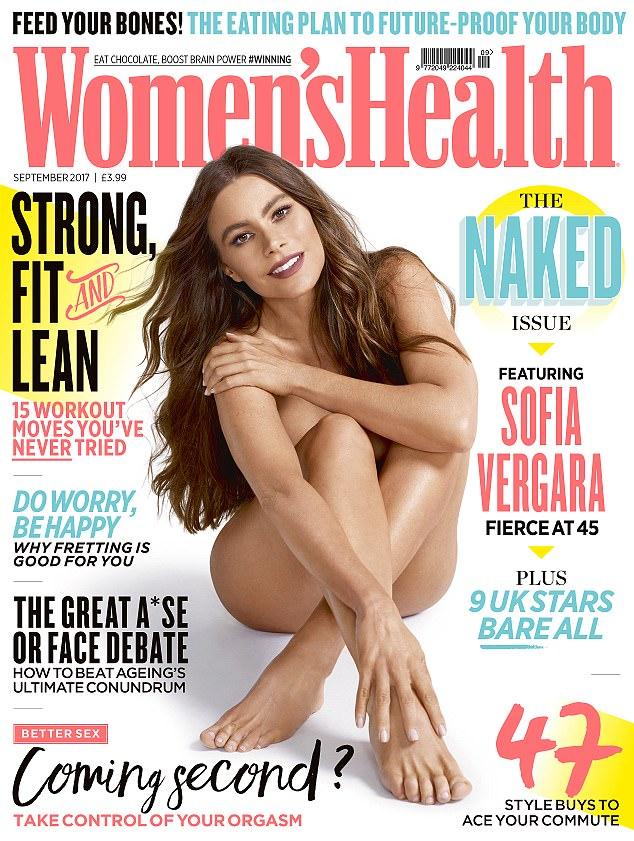 Sofia-Vergara-goes-naked-for-Womens-Health-magazine