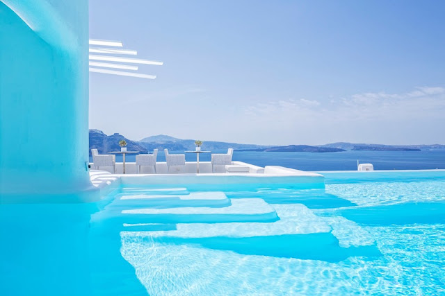 The 20 most beautiful pools in the world in 2015