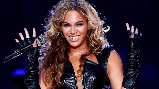 Beyoncé anuncia su segundo emabarazo