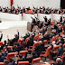 Turkish parliament extends mandate for military troops in Iraq, Syria
