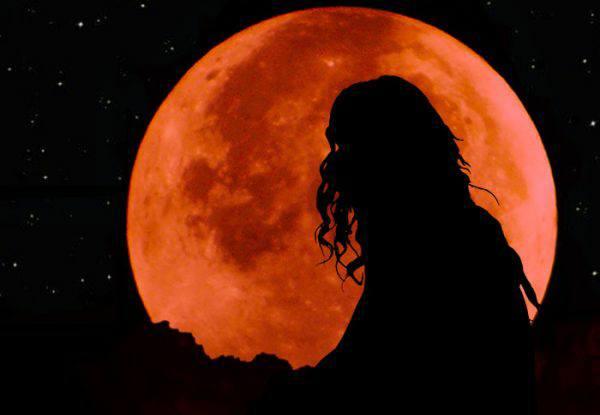 القمر السوبر - مدونة الفلك للجميع