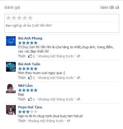 tang vote fanpage