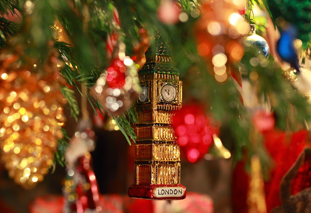 Best Christmas Markets in London