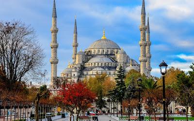 Paket Tour Wisata Turki Tulip Blossom 2019