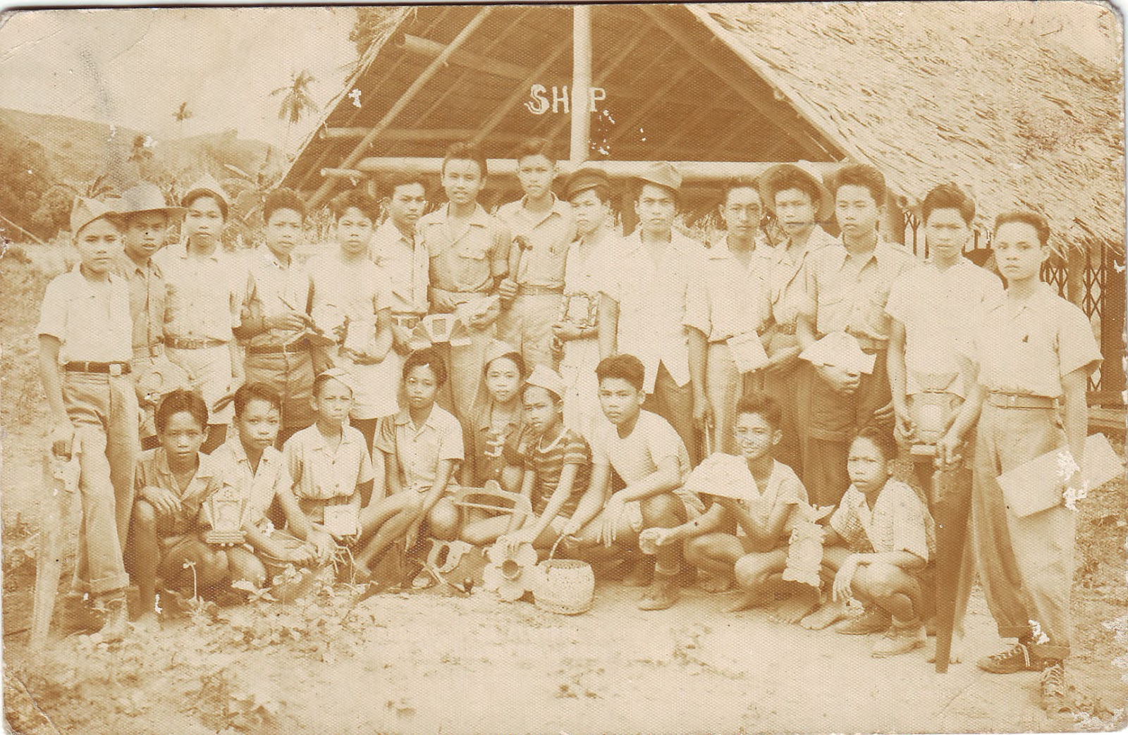 The Intellectual Migrant-Autobiography of a Filipino