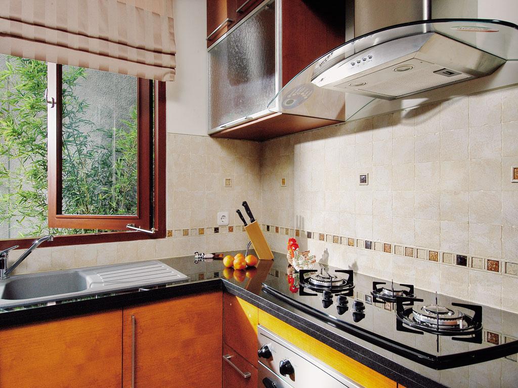 40 Motif Keramik  Dinding Dapur  Minimalis  Modern  yang