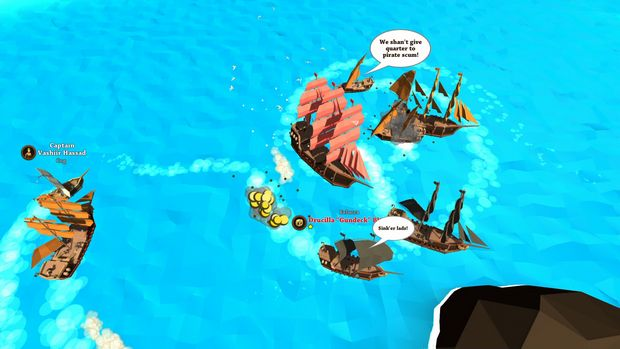 screenshot-2-of-pirates-of-the-polygon-sea-pc-game