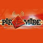radio piramide