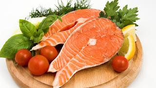 Nên ăn cá để tăng cường sức khỏe tình dục nam giới