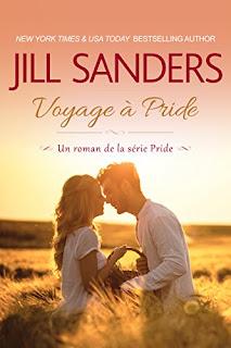 Voyage à Pride de Jill Sanders PDF