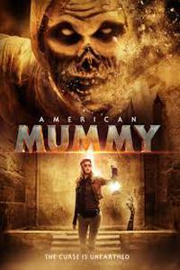 American Mummy (2014) Movie (Dual Audio) (Hindi-English) 480p | 720p