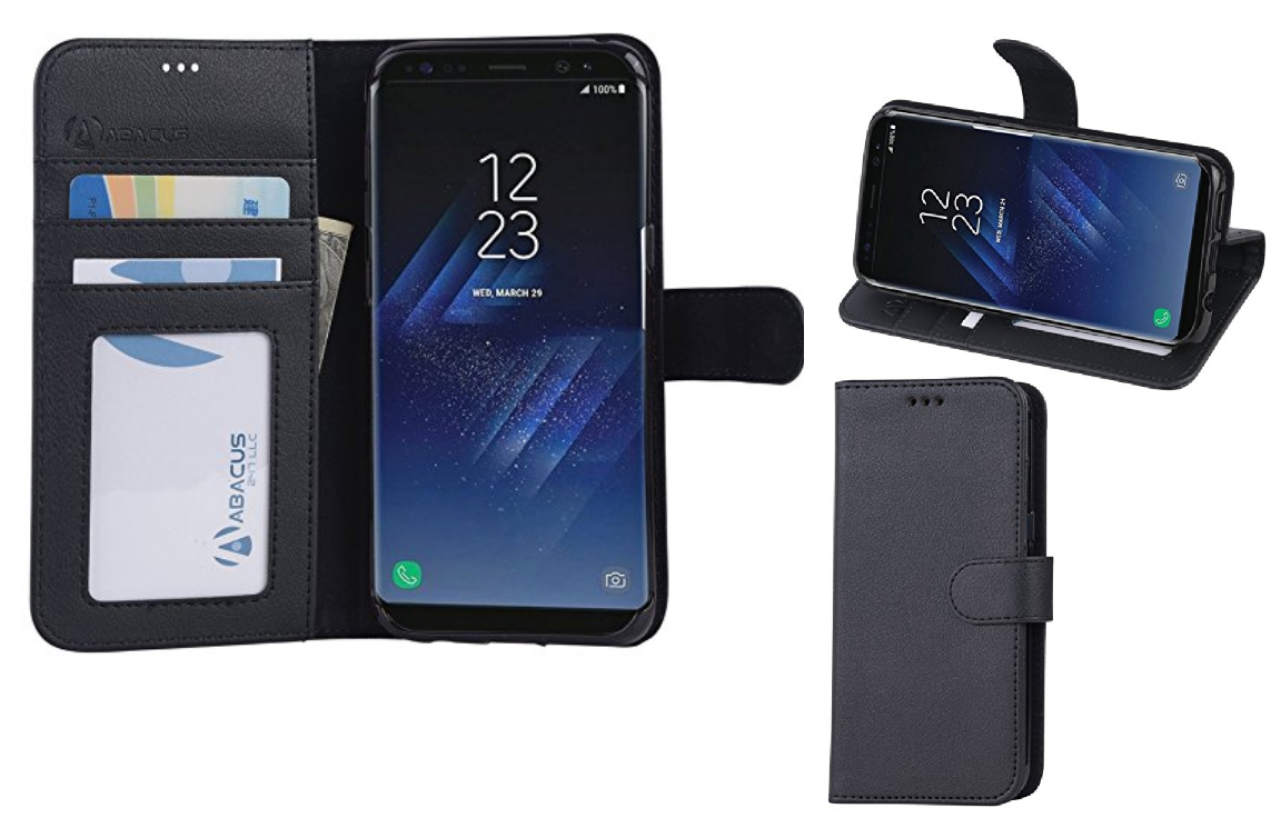 Samsung Wallet Phone Cases Sale For Galaxy S7 Edge. Galaxy S8. Galaxy Note 8 $1.97 (Reg $10.95) + Free Shipping with Amazon Prime or $25 Order ...