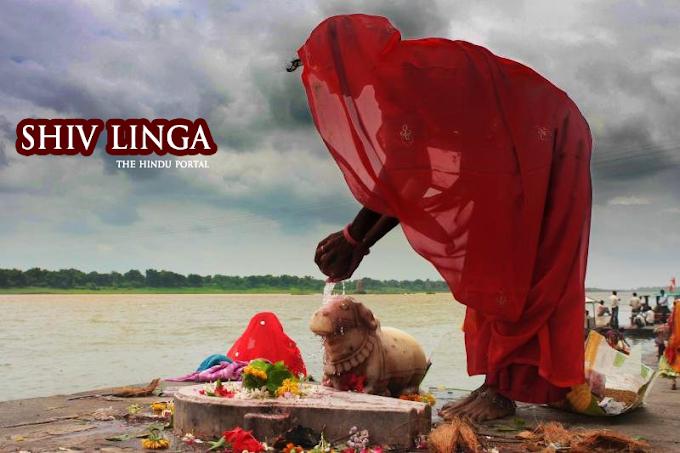 Shiv Linga - Most misunderstood motifs of Hinduism