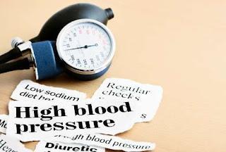Cara Mengobati Penyakit Darah Tinggi
