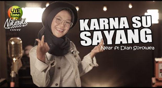 Download Lagu Karna Su Sayang Versi Reggae