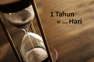 Jumlah hari dalam setahun itu ada berapa 1 Tahun Berapa Hari? Berikut Penjelasan Terlengkap
