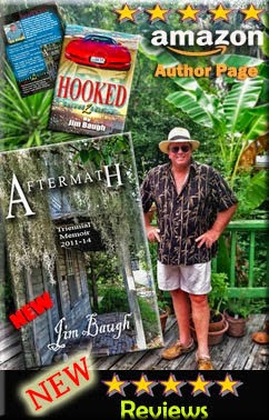 Jim Baugh's Amazon Author Page