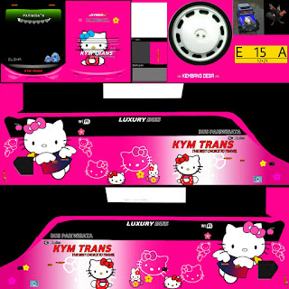 Download Livery Bus Kym Trans